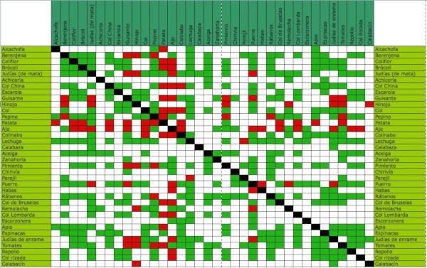 Asociaciones de cultivos pdf free