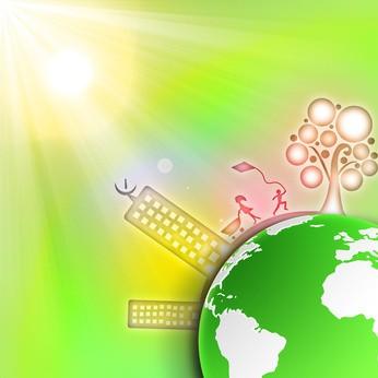 Huerto ecológico y sostenible