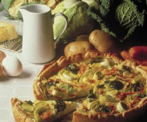 La calidad y seguridad de los alimentos ecológicos