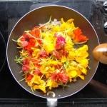 Plantas silvestres comestibles:10 hierbas y flores para cocinar