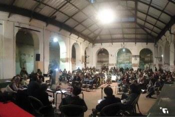 Debate en La Tabacalera - blogs.latabacalera.net