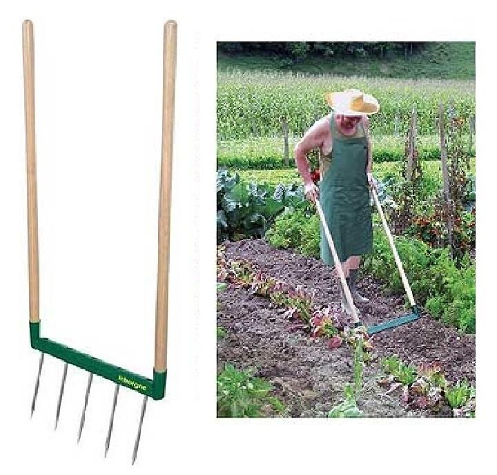 10 herramientas necesarias para tu huerto for Herramientas de campo