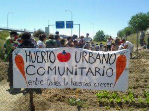 Huertos en Villaverde: Butarque (Fuente: www.omcradio.org)