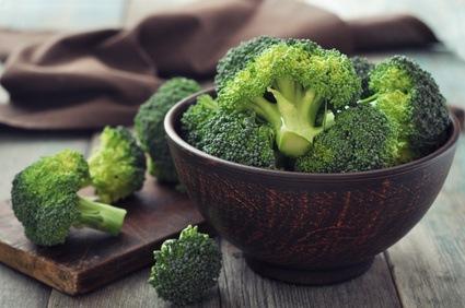brécol, bróculi o brócoli (Brassica oleracea italica