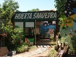 Huerta de Saavedra en Buenos Aires (Fuente: www.e-pol.com.ar)