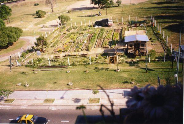 Huerta de Garay