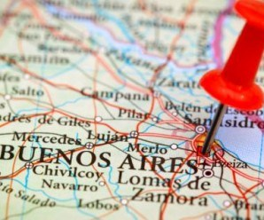 Huertos urbanos en Buenos Aires