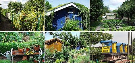 Huertos urbanos kleingärten en Berlín (Fuente: www.stadtenticklung.berlin.de)