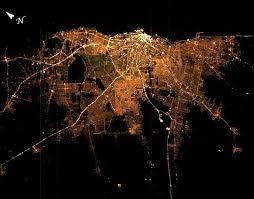 Vista aérea de El Gran Buenos Aires (Fuente: www.blogs.lanacion.com.ar)