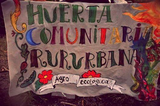 "Huerta Comunitaria ""Rururbana"" (Fuente: www.huertabosch.blogspot.com.es)"
