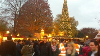 Winter Wonderland (Hyde Park)