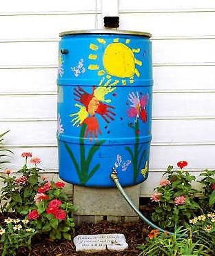 ¡Decora el recipiente a tu gusto! (Fuente: www.queremosverde.com)'