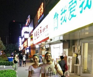 Buscando Huertos Urbanos en China: una aventura