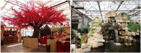 Agroecología: Qixin Ecological Garden en Tianjin (China)