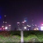 Naturación urbana en Shanghai. Lo que vi en mi viaje