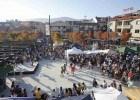 Iniciativas ecológicas de la Ekohuerta de Carlos (Pontevedra)
