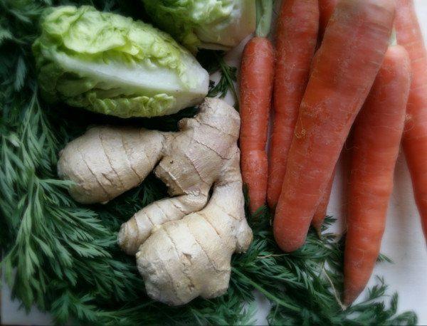 Cómo recrecer hortalizas
