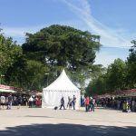 Top 5 libros sobre huertos en la Feria del Libro