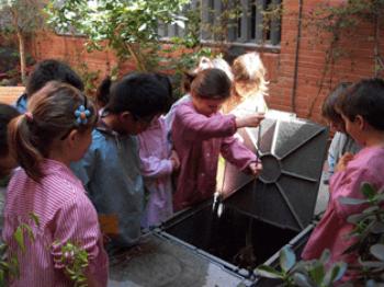 Escuela Sagrada Família