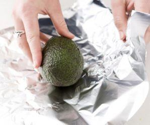 ¿Cómo madurar un aguacate? Frutos climatéricos y no climatéricos.