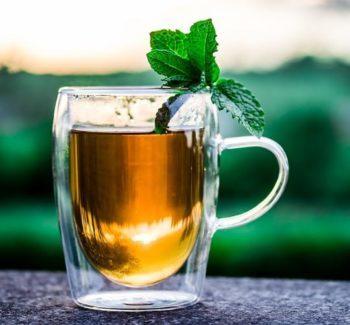 Siempre es buen momento para una infusión o un té.