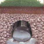 Cómo hacer un drenaje para el huerto. ¿Por qué es necesario?